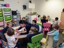 Ecole maternelle bilingue Paris - image 1