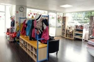 Ecole maternelle bilingue Paris. Ecole de langues. Adultes et entreprises. - présentation 3