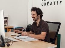 Echange créatif  réuni à la demande et sur- mesure les principales expertises créatives et opérationnelles de nature à optimiser la pertinence de toute communication qu'il s'agisse de start-up, de PME ou de groupes du CAC 40 - image 9