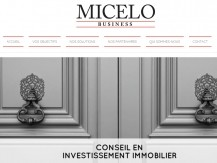 Micelo Business commercialisateur de programmes neufs et de biens anciens, vous sélectionne, auprès de ses partenaires en toute indépendance, selon chaque demande, une large gamme de programmes  réunissant tous les critères de qualité (emplacement géographique, qualité de construction…) - image 5