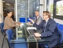 Il intervient également dans le secteur associatif, et les juniors entreprises - image 4