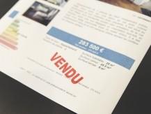 Immobilier entreprise commerce particulier.Transaction sur biens d'habitation, locaux commerciaux, fonds de commerce - image 5