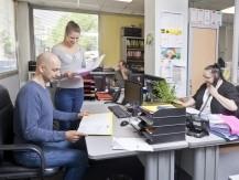 Mise en oeuvre de technologies éprouvées, SOTRELEC offre des solutions personnalisées et des services en fonction des besoins de ses clients - image 4