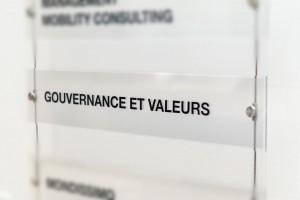 Conseil en management et stratégie. Cabinet de conseil spécialisé sur les thématiques de la gouvernance, du corporate finance, de l'audit et du contrôle interne. - présentation 2