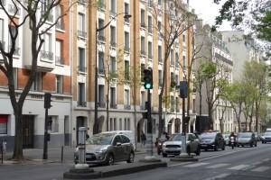 Assurance, prévoyance, patrimoine Paris. - présentation 3