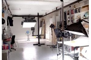 Studio photo vidéo Paris. Photographe, vidéaste, création graphique. - présentation 3