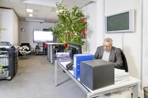 Bureautique informatique la Défense - présentation 3
