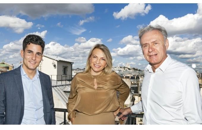 Crédit hypothécaire Paris. - présentation 1