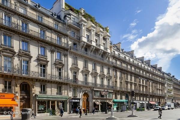 Crédit hypothécaire Paris. - présentation 2