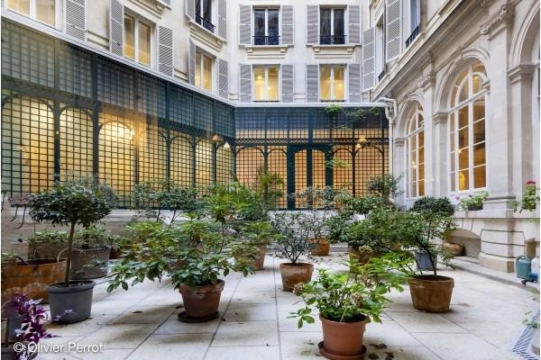 Crédit hypothécaire Paris. - présentation 3