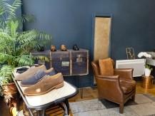 R&K développe un concept totalement innovant de souliers en cuir sur-mesure pour homme, grâce à un scanner 3D - image 3