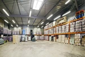 Centrale d'achat déstockage agroalimentaire. Discrétion, rapidité, transparence de circuit. - présentation 3
