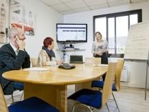Nexacom a pour objectif de rendre les télécommunications d'entreprises simples, fiables et performantes, tout en conservant  une relation de proximité et humaine avec ses clients - image 6