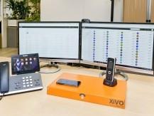 Standard téléphonique Yvelines 78. Intégration, téléphonie et réseau. Opérateur télécom - image 9