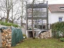 Aménagement de combles, extension de pavillons, ravalement de façades anciennes et récentes, isolation thermique. - image 5