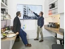 Living Up, contractant général, offre un service clé en main pour votre projet - image 3