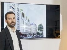 Surélévation immeuble Paris. Architectes - Constructeurs spécialisés dans la conception-réalisation clé en main de surélévations urbaines. - image 7