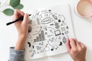 Accompagnement de Startup Paris : Levées de fonds, Business plan, Modèle stratégique. - présentation 3