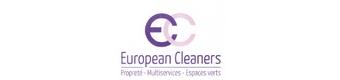 EUROPEAN CLEANERS