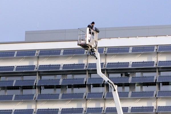 Nettoyage industriel Grand Paris. Nettoyage des locaux professionnels. - présentation 3