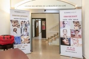 Formation professionnelle Paris idf. Spécialisé dans l'enseignement supérieur, - présentation 3