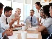 Diagnostic d'organisation, de process commercial, de stratégie et global société - image 3