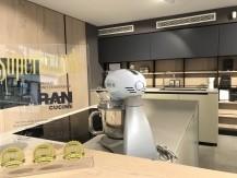 Design et tradition, authenticité, talent et passion, sont les valeurs qui portent la qualité de ARAN Cucine partout dans le monde. - image 5