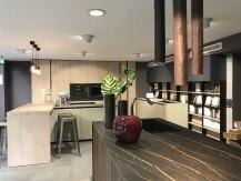 Cuisine, salle de bain, dressing, rénovation Paris. La cuisine s'invite dans le monde de l'entreprise. - image 6