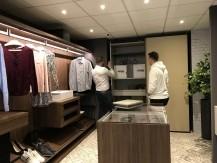 Cuisine, salle de bain, dressing, rénovation Paris. La cuisine s'invite dans le monde de l'entreprise. - image 9