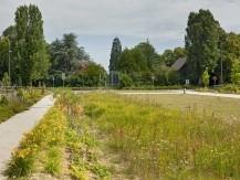 Travaux espaces verts Paris. Création et entretien d'aires de jeux, terrasses, cours et patios. - image 9