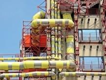 Tuyauterie industrielle, ventilation mécanisée, chauffage, climatisation. - image 9