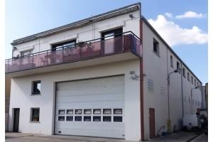 Tuyauterie industrielle, ventilation mécanisée, chauffage, climatisation. - présentation 2