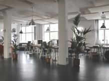 Bien-être au travail (confort de l'utilisateur) le but étant une optimisation de l'espace et un gain d'efficacité des équipes - image 6