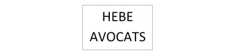 HEBE AVOCATS A LA COUR