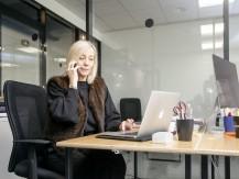 Immobilier tertiaire, résidentiel, Paris. Nos point forts : personnalisation, proximité clients, écoute, disponibilité. - image 6