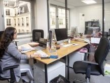 Immobilier tertiaire, résidentiel, Paris. Nos point forts : personnalisation, proximité clients, écoute, disponibilité. - image 7