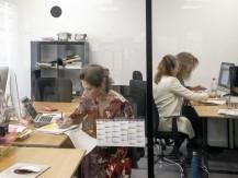 Immobilier tertiaire, résidentiel, Paris. Nos point forts : personnalisation, proximité clients, écoute, disponibilité. - image 8
