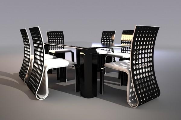 Meuble acoustique, bureaux, Open Space Paris - présentation 2