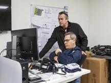 Services informatiques : serveurs, administration systèmes et réseaux, postes de travail, solutions mobiles - image 6