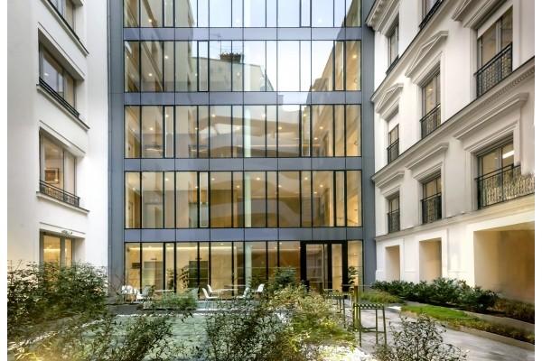 Expert-comptable Paris 8. Expertise comptable, spécialiste en création d'entreprise, suivi PME-TPE et en fiscalité immobilière. - présentation 2