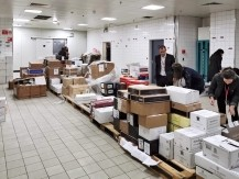 Logistique, transport international Paris - image 1