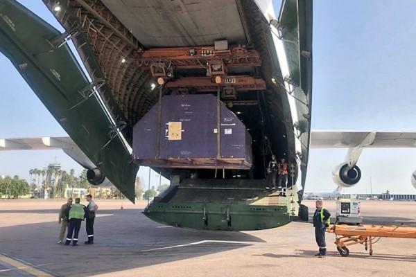 Logistique, transport international Paris. Transitaire international. - présentation 3