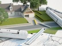Bâtiment isolation thermique et écologique. Spécialiste isolation et rénovation pour la maison individuelle. - image 8