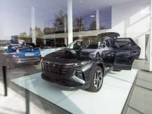 Concessionnaire automobile, vente de véhicules neufs et d'occasions - image 2