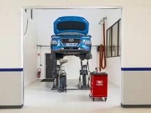 Hyundai Courtaboeuf Les Ulis. Concessionnaire automobile, vente de véhicules neufs et d'occasions. - image 8