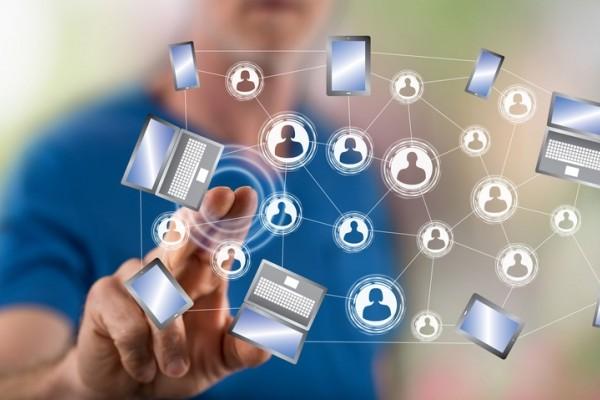 Développement commercial marketing digital, levée de fonds. Réseau d'affaires. - présentation 3