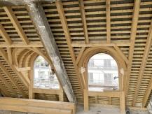 Renforcement des structures bois - image 2