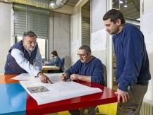 Depuis plus de 50 ans les architectes, les bureaux d'études, les charpentiers, les menuisiers et les services techniques ( des viles, des monuments historiques, des syndics de copropriétés) nous recommandent - image 4