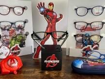 Venez découvrir leur gamme de lentilles de contact, leur sélection d'accessoires optiques ainsi que de nombreuses collections de lunettes de vue et de soleil de haute qualité - image 3