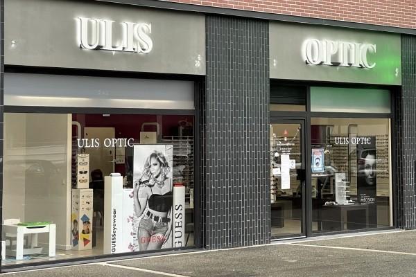 Opticien Les Ulis - présentation 2